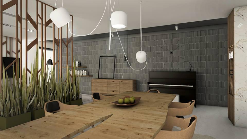 Styl eko - Rama Studio