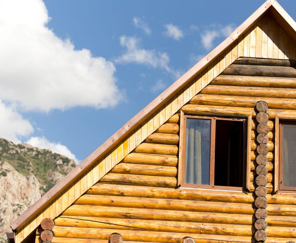 Prawdy i mity na temat domów z bali